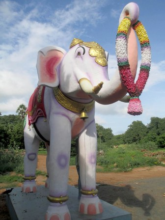 Pondicherry (25)