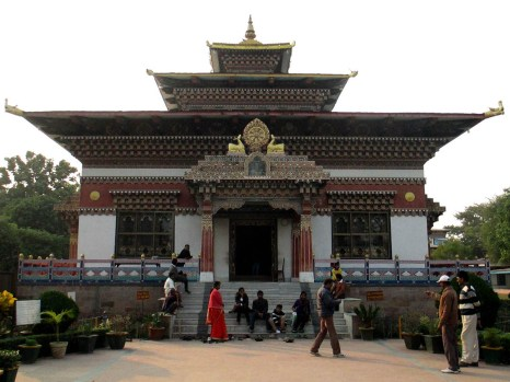 Bodhigaya (45)