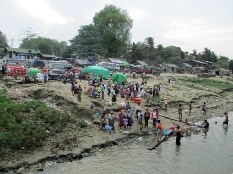 Ayeryawady River (3)