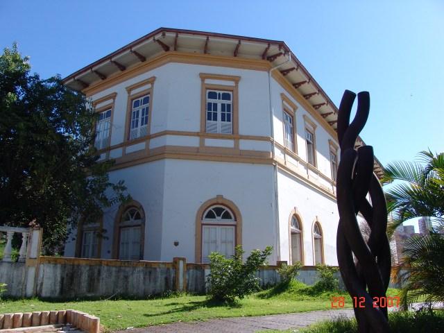 casa do conde grande