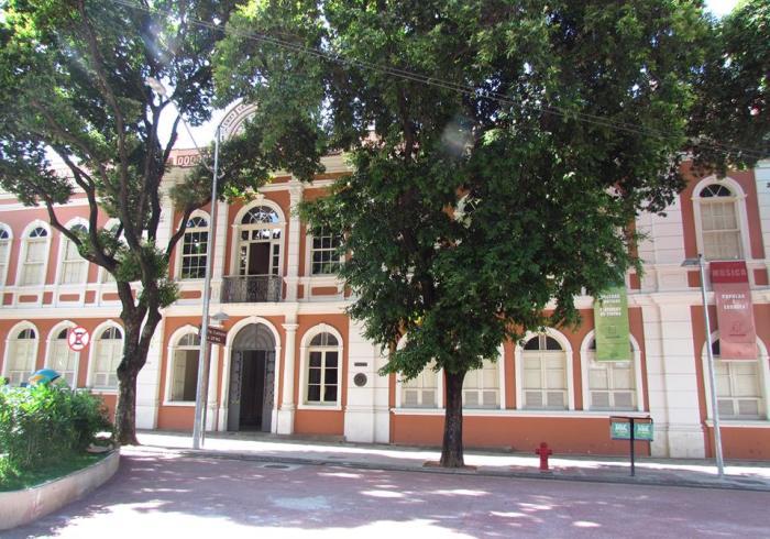 centro cultural ufmg