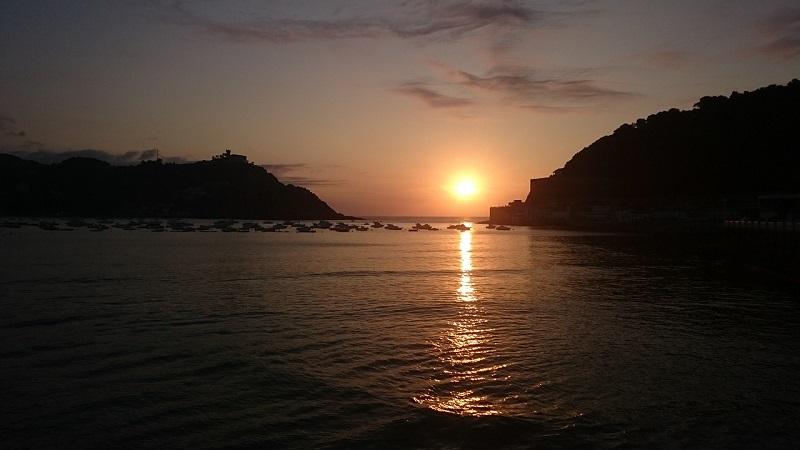 imagem-de-por-do-sol-na-praia