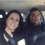 Os recursos acabaram. Capitalizando a Viagem como motorista Uber!