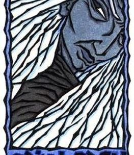 Cailleach, Deusa mais antiga que o tempo