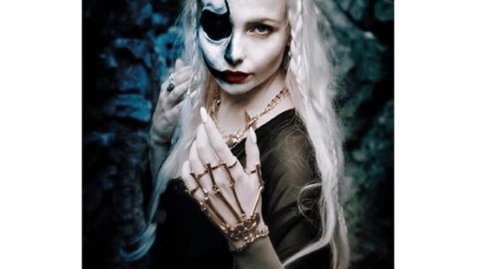 Hel / Hela, a Senhora do Submundo