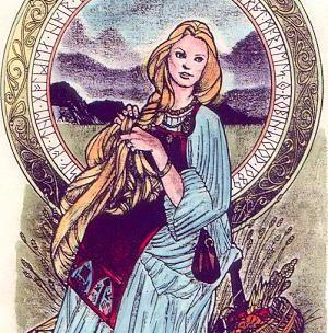 Deusa Sif