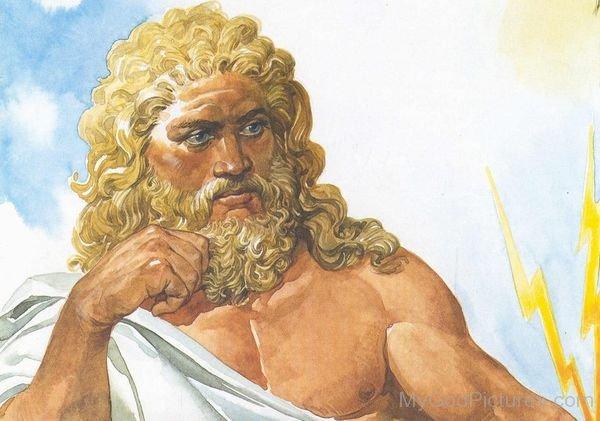 Deus Júpiter. Fonte: https://www.mygodpictures.com/lord-jupiter/