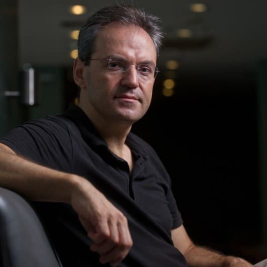 Director do Teatro Académico de Gil Vicente