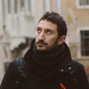 Marco Amaral