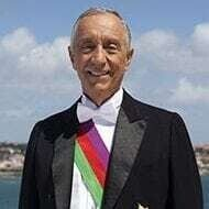 Sua Excelência OPresidente da República Portuguesa