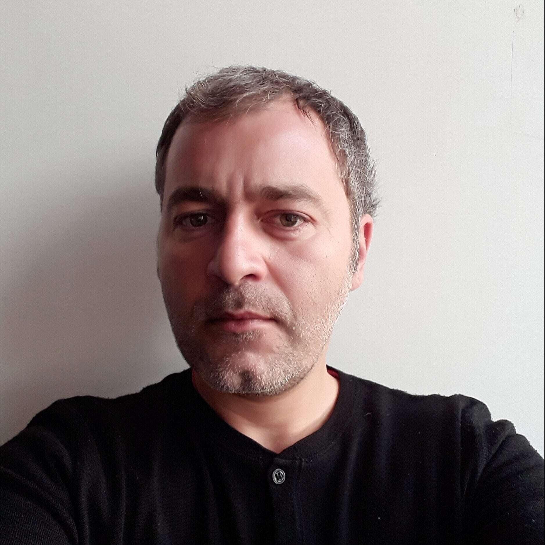António Gouveia