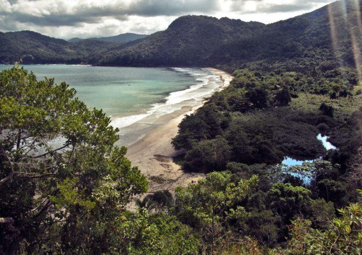 Praia Sono SUP paraty