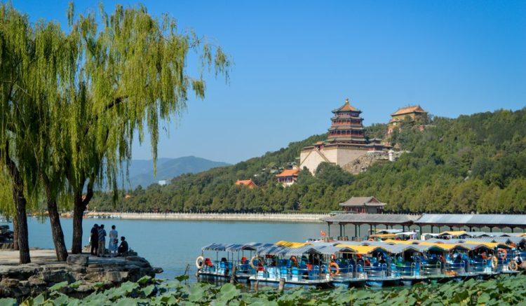 Dicas: Palácio de Verão (Pequim) Sem Perrengue!   Caminhos me Levem