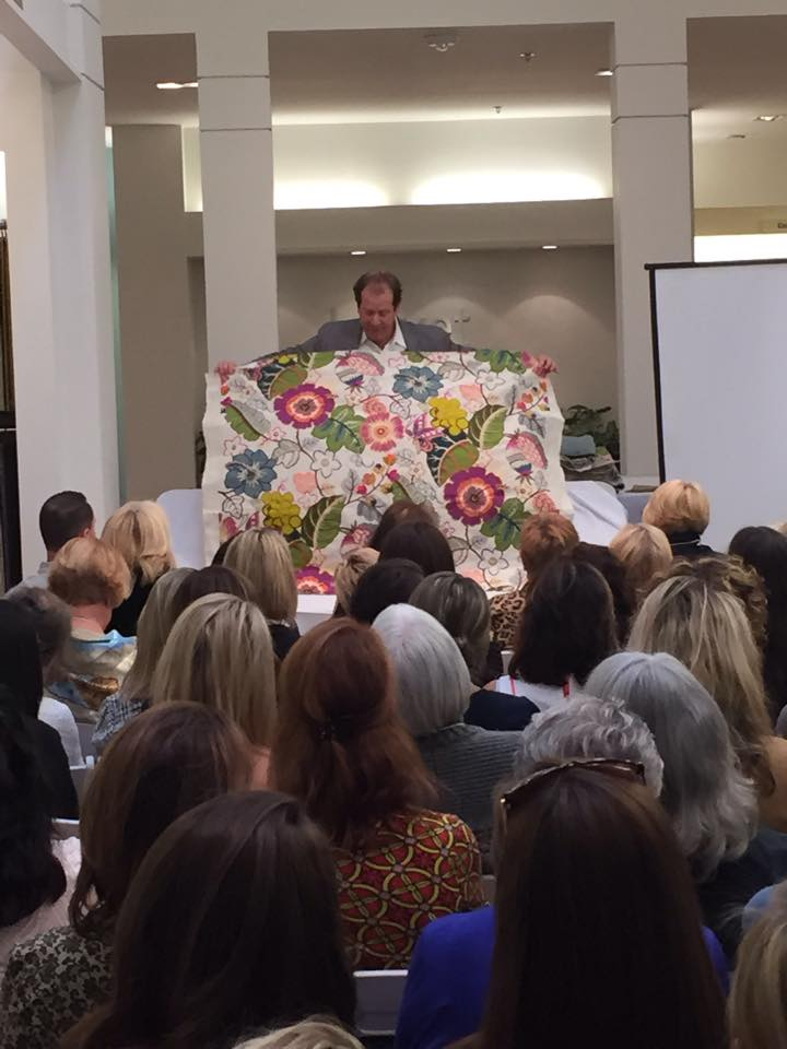 Scott Kravet in Denver