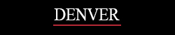 Denver Events