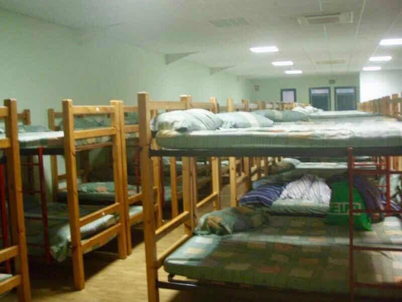 430ベッド