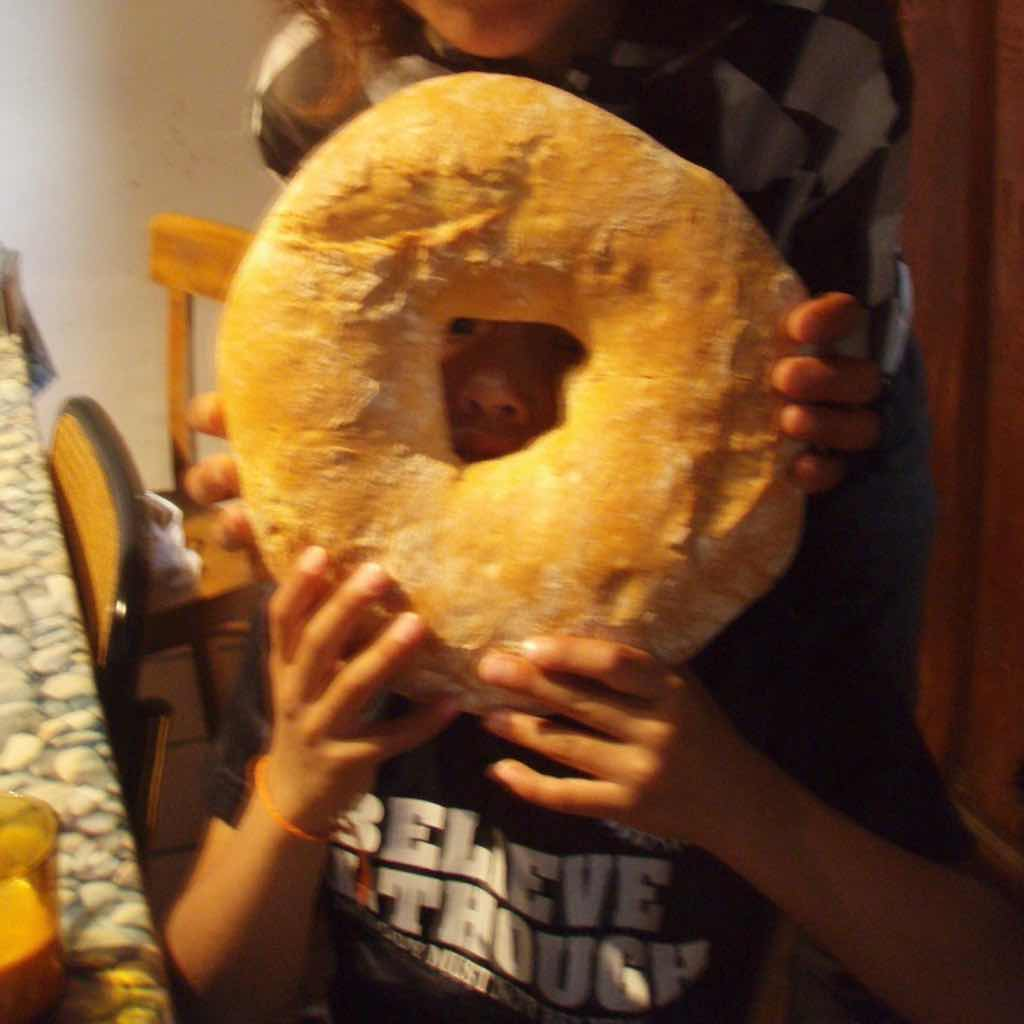 519 カミーノ オルビゴ 巨大マルパン
