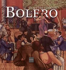 ALREDEDOR DEL BOLERO I:DOS GARDENIAS