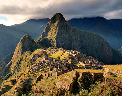 Machu Picchu 1 day with Train from Ollanta