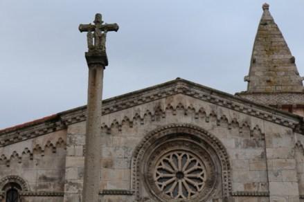 Santa María del Campo church