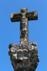 Vizoño cross