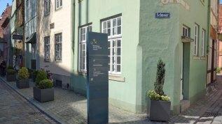 Einen Eindruck vom mittelalterlichen Bremen bietet das Schnoor-Viertel. In den Gassen des einstigen Gängeviertels wohnten und arbeiteten Fischer, Handwerker und Händler.
