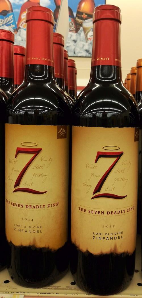 Los 7 Pecados Capitales por El Zorro
