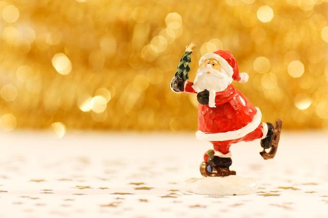 Algunas Tradiciones de Navidad en el Mundo