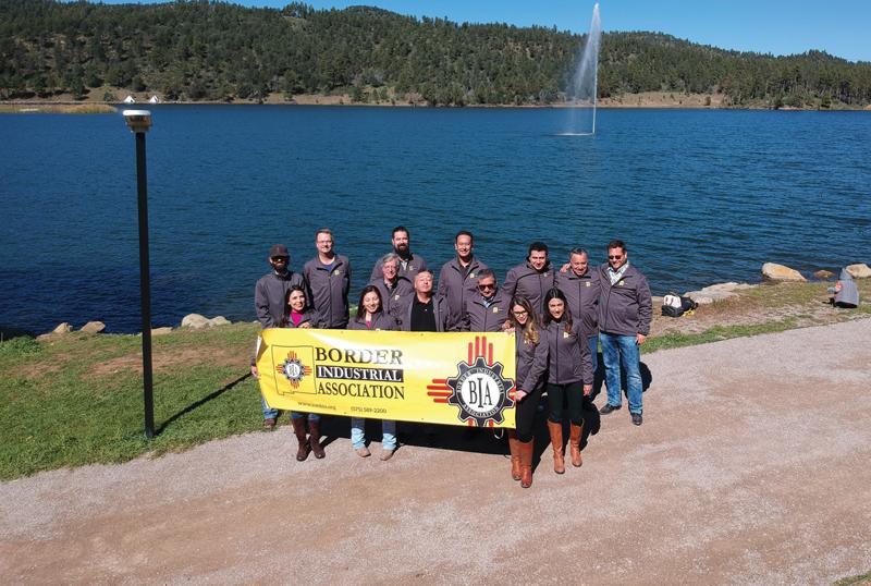 Border Industrial Association es parte vital del Sur de Nuevo México