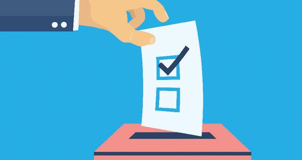 Mayoría de votantes confía en las elecciones