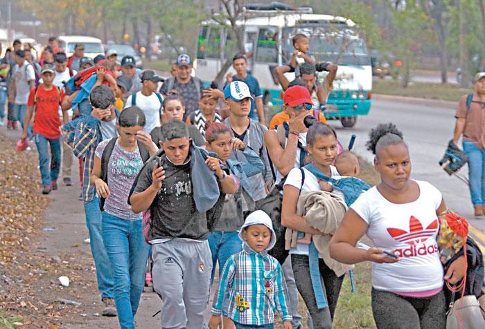 Algunas causas de la pobreza en Centroamérica