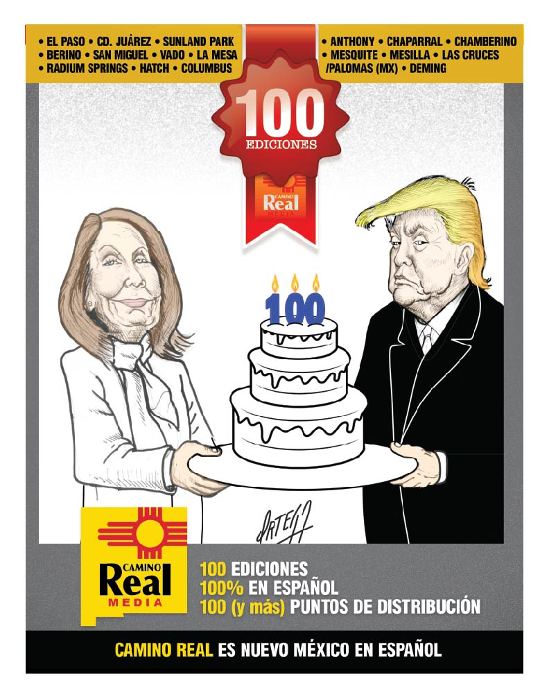 Cumplimos 100 Ediciones