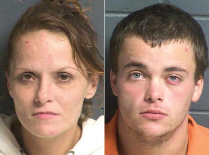 Le dieron alcohol a adolescentes y fueron presos
