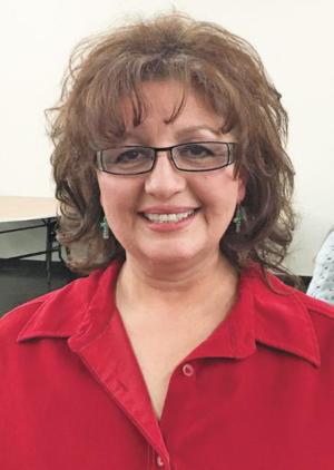 CARGOS CONTRA  alcaldesa de Las Vegas…  de Nuevo México