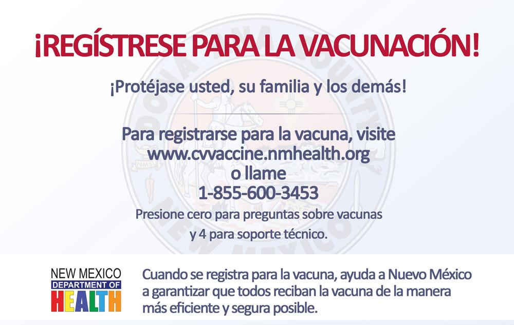 Barreras falsas: estas cosas no deberían impedirle vacunarse contra COVID-19