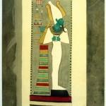 Osiris Djed