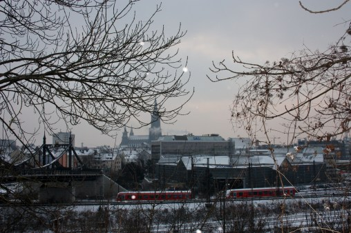 Ulm, 2011