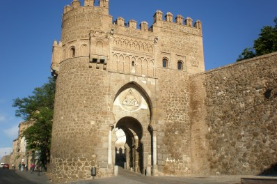 Toledo 23