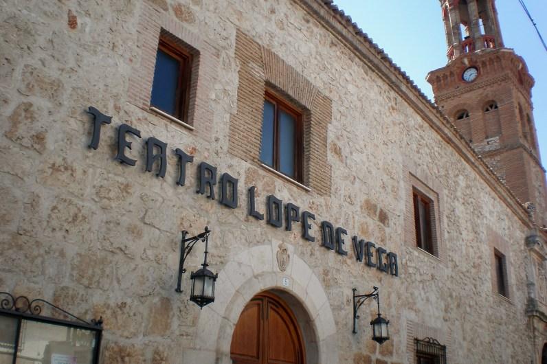 Ocaña: Teatro Lope de Vega