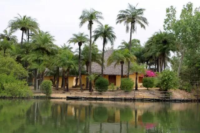 Hotel de Senegal