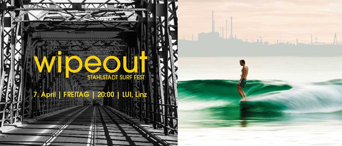 Camino Surf Wipeout Party Lui Linz Slider Pic2
