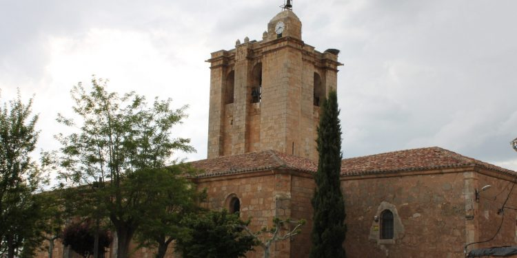 Villalmanzo. Ruta del Vino de Arlanza