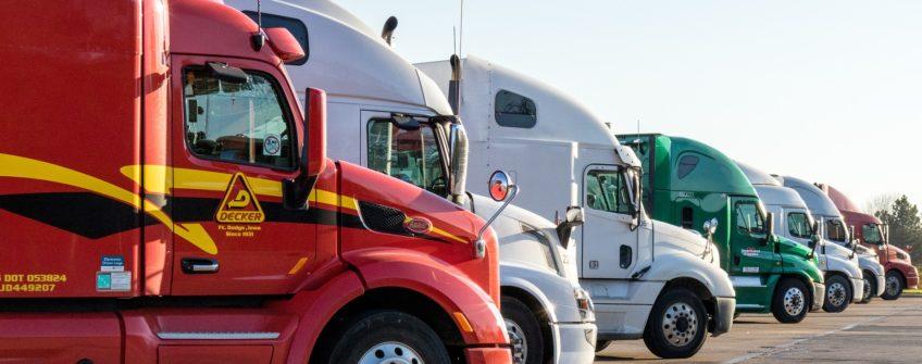 Las 10 Mejores Marcas de Camiones | Camiondirecto