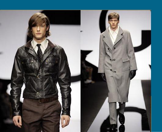 Algunos modelos de la firma británica