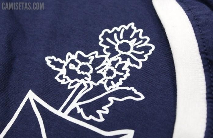 Camisetas ringer personalizadas 6