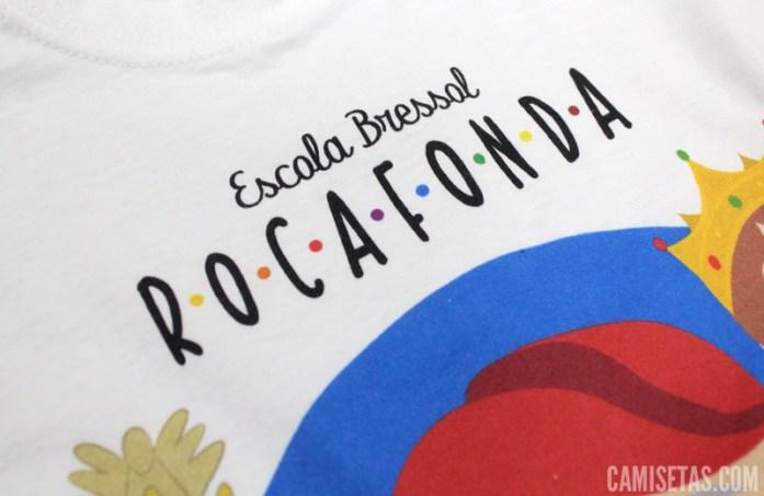 Impresión de camisetas infantiles 3