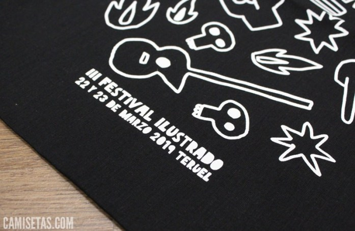 Merchandising personalizado para festivales 4