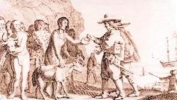 The Goringhaicona Traders of Camissa