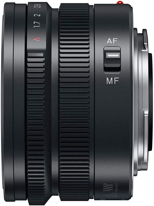 Panasonic LEICA DG Summilux 15mm f1.7