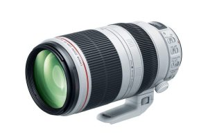 Canon EF 100-400mm f/4.5-5.6 L IS II USM Camera Telephoto Zoom Lens